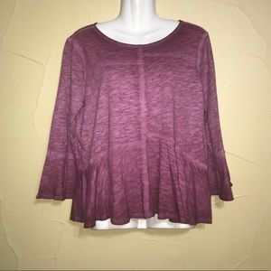 New Anthropologie Top